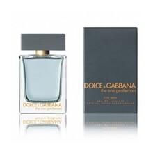 Nước hoa nam Dolce and Gabbana The One Gentlement 100ml
