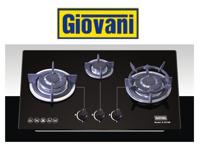 Bếp gas âm Giovani G307SB (G-307SB)