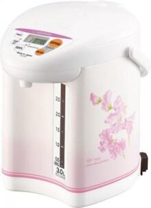 Bình thủy điện Zojirushi ZOBT-CD-JUQ30 (CD-JUQ30-CT) - 3.0 lít, 800W ...