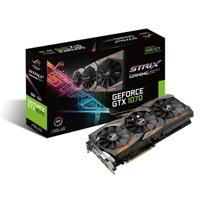 VGA Card Asus GTX1070-8G (NVIDIA Geforce/ 8Gb/ DDR5/ 256Bit)