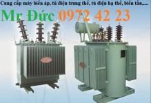 Máy biến áp HAVEC 100-22/0.4