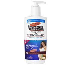 Sữa dưỡng ngăn rạn da Palmer's Massage Lotion for Stretch Marks 25...