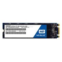 Ổ cứng SSD WD WDS250G1B0B M2-250GB