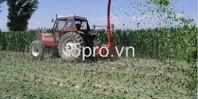 Máy cắt cỏ cho bò