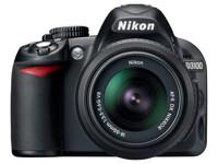 Máy ảnh DSLR Nikon D3100 (AF-S 18-55mm F3.5-5.6 VR Lens kit) - 14.2 MP