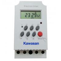 Công tắc hẹn giờ kỹ thuật số Kw-TS17