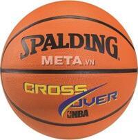 Bóng rổ Spalding Cross Over