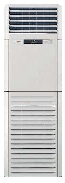 Điều hòa tủ đứng LG APNQ48GT3E3- 48.000BTU Inverter 1 chiều