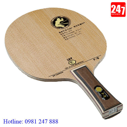 Cốt vợt bóng bàn 729 F5