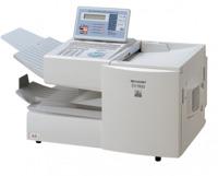 Máy fax Sharp FO-5900 - in laser