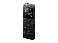 Máy ghi âm Sony ICD-UX560FBCE Bạc