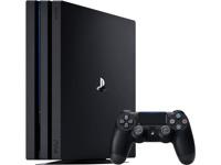 Máy chơi game Sony Playstation 4 Pro CUH-7106B