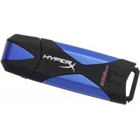 USB 3.0 Kingston Digital HyperX DataTraveler 256GB