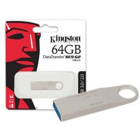USB 3.0 Kingston DTSE9G2 64GB
