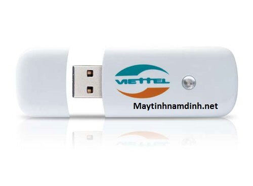 USB 3G Dcom Viettel 7.2Mb E1750