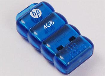USB HP V112B 4Gb