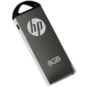 USB HP V220 (V220W) 8GB - USB 2.0