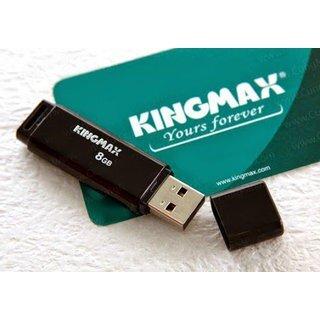 USB KINGMAX 8GB PD-07 BẢO HÀNH 2 NĂM - USBH0002