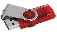 USB Kingston DataTraveler 101 (DT101) G2 8GB 2.0