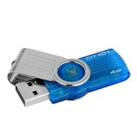 USB Kingston DataTraveler 101 (DT101) G2 4GB 2.0