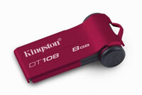 USB Kingston DataTraveler 108 8GB