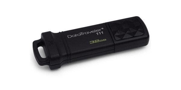 USB Kingston DataTraveler 111 (DT111) 32GB - USB 3.0