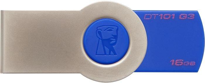 USB KINGSTON DT101G3 (DT101 G3) - 16GB
