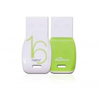 USB lưu trữ dữ liệu Pendrive NANOPLUS16GB