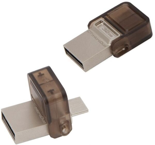 USB OTG Kingston DTDUO 32Gb