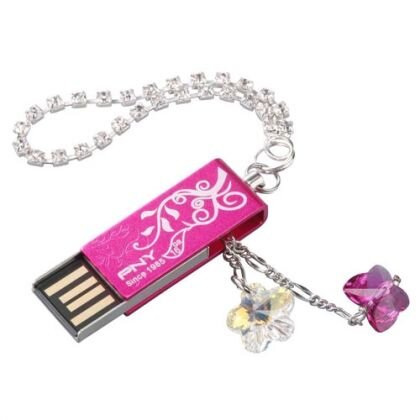 USB PNY Flower Attache 16GB