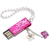 USB PNY Flower Attache - 8GB