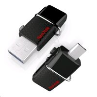 USB SanDisk Ultra Dual - 64GB