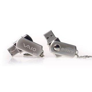 USB Sony móc khóa USBH0022 - 8GB