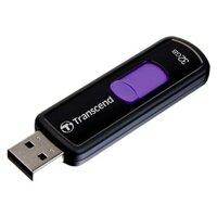 USB Transcend JetFlash 500 (JF500) 32GB - USB 2.0