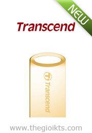 USB Transcend JetFlash 510 USB 2.0 - 16GB