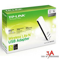 Usb wifi TP-Link 727N 150Mb