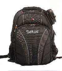 Ba lô Neo Transfomer Sakos SBV042BK