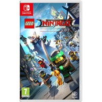 Đĩa game Nintendo Switch Lego Ninjago