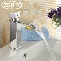 Vòi chậu rửa nóng lạnh cao cấp Zento ZT2055