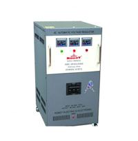 Ổn áp Lioa DR-5000 IC (DRI-5000IC) - 5 KVA