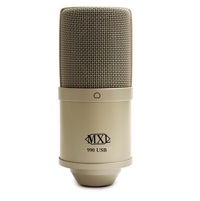 Micro thu âm MXL-990 USB