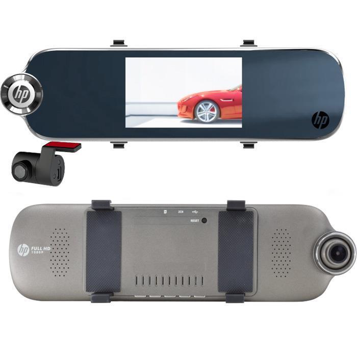 Camera hành trình HP F770 64GB