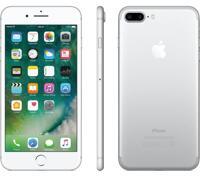 Điện thoại Apple iPhone 7 Plus - 128GB, màu Silver