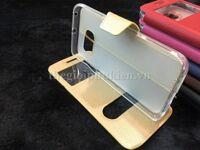 Bao da cao cấp ONJESS cho Samsung Galaxy A5 viền silicon...