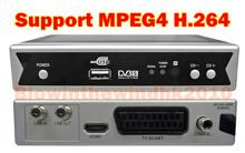 HD DVB-S2