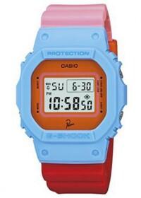 Đồng hồ Casio G-Shock DW-5600PR-4DR