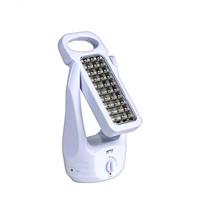 Đèn led tích điện 2 mặt LED KM 793