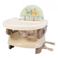 Ghế ăn Summer Infant Deluxe Comfort Booster