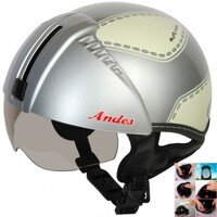 Mũ bảo hiểm 3S Andes 181