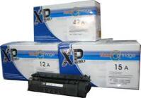 Mực in Cartridge Xppro 36A - Dùng cho máy in HP P1505, 1505N, M1522N, M1522NF, P1120, 1120N
